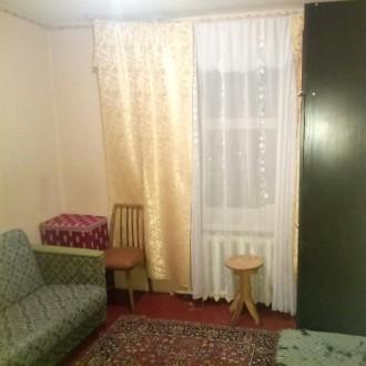Сдам комнату на подселению к парню, Проспект Мира, все удобства. Житомир. фото 1