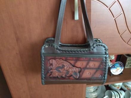 a5ea58f12fbf СУМКА ЖЕНСКАЯ Б У – Сумки – купить сумку на доске объявлений OBYAVA.ua