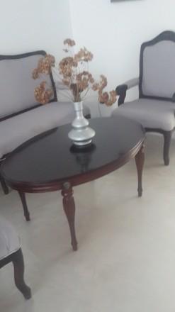 Меблі до вітальні ручної роботи. Тернополь. фото 1