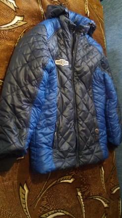 Продам зимнюю куртку. Бердянск. фото 1