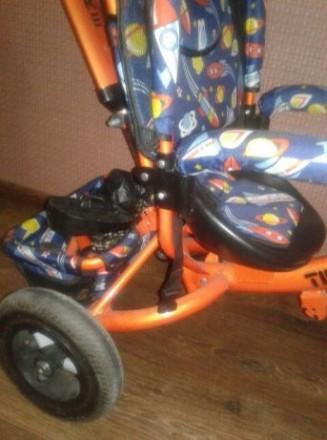 Продам детский велосипед. Мариуполь. фото 1