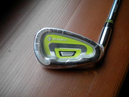 Ключка для гольфу (клюшка для гольфа) Inesis FER 3.0 Нова для ліворуких чоловіча. Самбор. фото 1