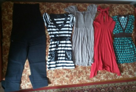 Одяг для вагітних. Киев. фото 1