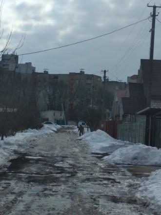 Продам 9 сот прив земли район Белова. Чернигов. фото 1