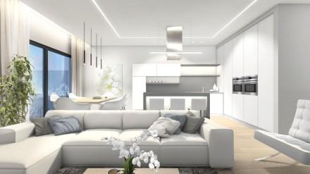 Продажа новых квартир в Испании (Аликанте) Торревьеха. Киев. фото 1