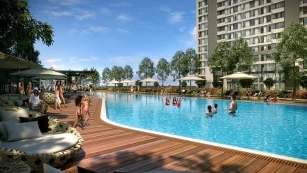 b6411d620802 Продажа квартир в новом жилом комплексе европейской части Стамбула – в  районе Эс