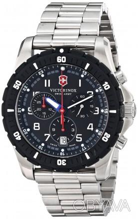 ᐈ Годинник чол.Victorinox  Wenger (Swiss made) -40% 710b36c380d8e