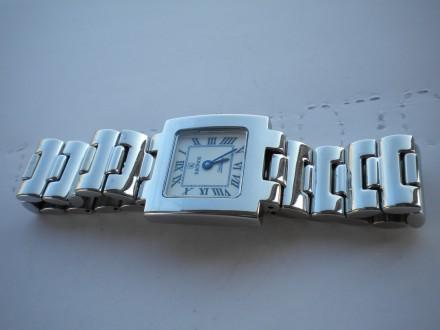 Годинник Kronos (часы Kronos). Вживаний. Кварцовий. Корпус із нержавіючої сталі.. Самбор, Львовская область. фото 13