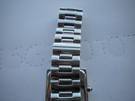 Годинник Kronos (часы Kronos). Вживаний. Кварцовий. Корпус із нержавіючої сталі.. Самбор, Львовская область. фото 9