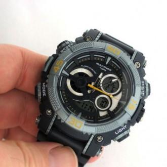 Продам годинники Casio (сонячна батарея) нові та б\у, годинники американської ар. Ивано-Франковск, Ивано-Франковская область. фото 7