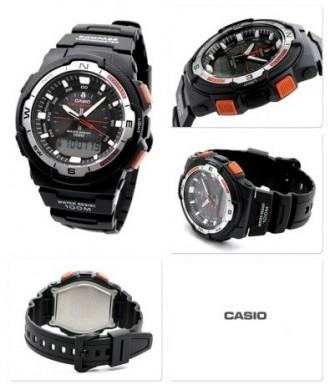 Продам годинники Casio (сонячна батарея) нові та б\у, годинники американської ар. Ивано-Франковск, Ивано-Франковская область. фото 3