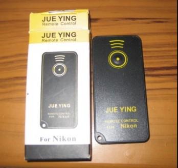 JUE YING Беспроводной пульт дистанционного управления для Nikon. Запорожье. фото 1