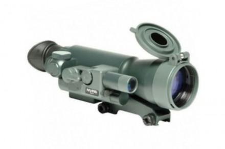 Продам прибор ночного видения Yukon Nvrs 2.5Х50. Семеновка. фото 1