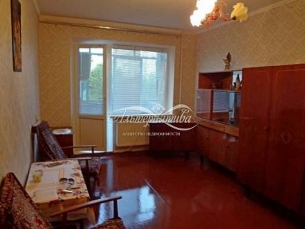 1 комнатная квартира серии ЧН по ул. Савчука. Чернигов. фото 1