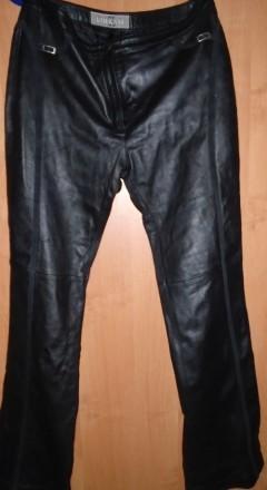 чёрные кожаные вещи. Одесса. фото 1