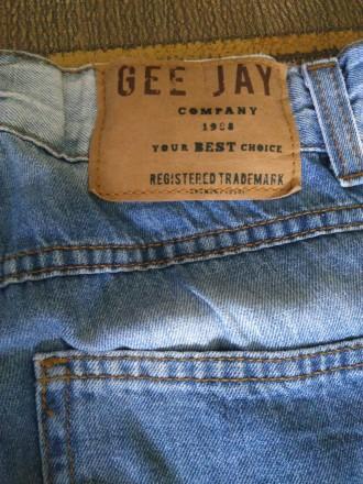 Летние джинсы Gloria Jeans на мальчика 9-10 лет. Днепр. фото 1