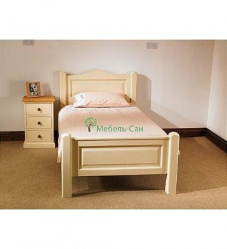 Деревяні ліжка. Хмельницкий. фото 1