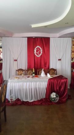 Професионально , качествено украсим ВАШУ свадьбу, юбилей, выпускной банкетный за. Фастов, Киевская область. фото 2