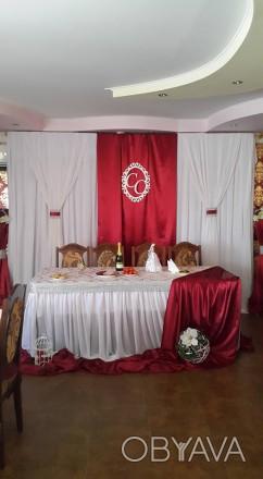 Професионально , качествено украсим ВАШУ свадьбу, юбилей, выпускной банкетный за. Фастов, Киевская область. фото 1