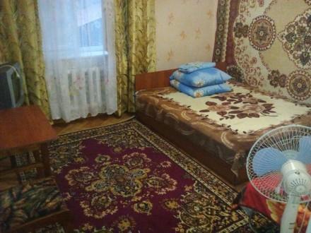 Предлагаем комфортабельный отдых для души и тела на берегу Черного моря на курор. Скадовск, Херсонская область. фото 5