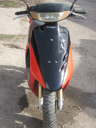 Honda ZX 35 эксклюзив. Одесса. фото 1