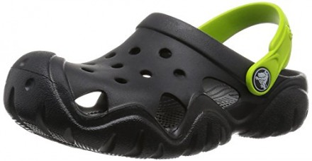 Кроксы Crocs Swiftwater р. с11-18см. Оригинал. Киев. фото 1