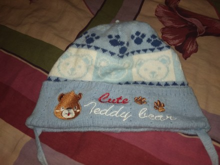Продам шапочка. Кропивницкий. фото 1