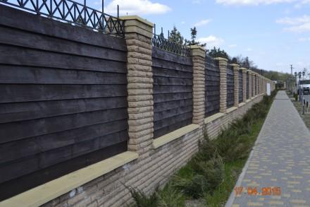 Продам бетонные изделия. Киево-Святошинский. фото 1