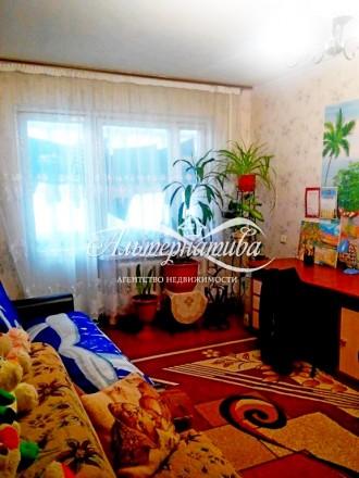 Двухкомнатная квартира в районе Красный Мост. Чернигов. фото 1