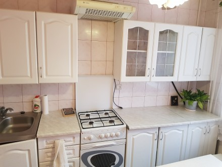 Продам 1 комнатную квартиру с косметическим ремонтом ул. Жукова.. Суми. фото 1