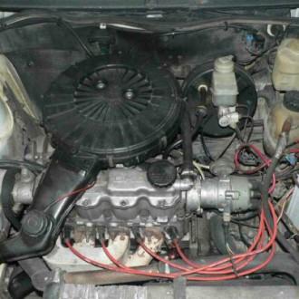 продам опель кадет 1988 года кузов с документами белый двигатель 1.5 моноинжекто. Чернигов, Черниговская область. фото 2