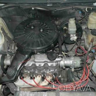 продам опель кадет 1988 года кузов с документами белый двигатель 1.5 моноинжекто. Чернигов, Черниговская область. фото 1