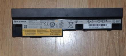 Батарея Аккумулятор Lenovo IdeaPad S10-3 S205 U160 U165 E10-30. Киев. фото 1