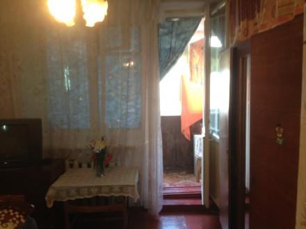 Сдам 1 комнатную гостинку с апреля по сентябрь. Черноморск (Ильичевск). фото 1