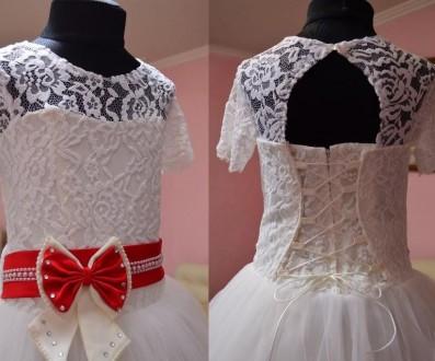 платье на выпускной бал. Херсон. фото 1