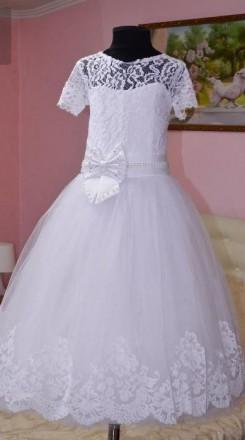 платье на выпускной бал, первое причастие. Херсон. фото 1