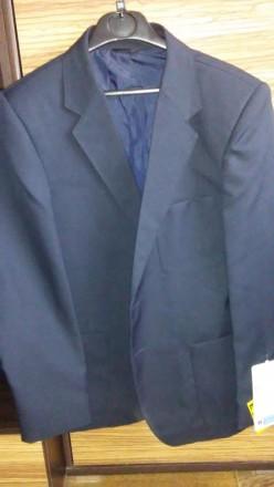 Пиджак школьный Russell на подростка. Днепр. фото 1