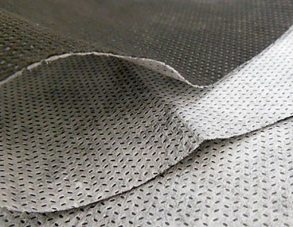 Агроволокно Greentex 50 г/м2 1,6x100 м черно-белое. Винница. фото 1