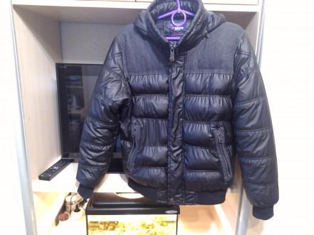 Куртка для підлітка. Київ. фото 1