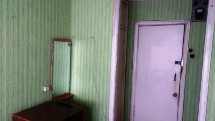 Продам комнату в общежитии Красный Мост. Чернигов. фото 1
