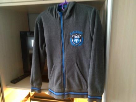 Куртка- вітровка для хлопчика. Київ. фото 1