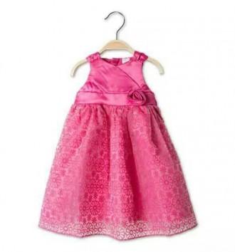 Праздничное платье для маленькой леди. Київ. фото 1