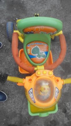 детский велосипед. Кривой Рог. фото 1