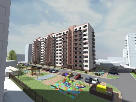 Продаём квартиру в центре Кременчуга в новом доме р-н