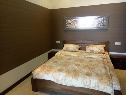 3-х комнатная квартира — 6 спальных мест 8 этаж/11 S≈100 м.кв Роскошные трех ко. Аркадия, Одесса, Одесская область. фото 12