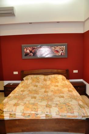 3-х комнатная квартира — 6 спальных мест 8 этаж/11 S≈100 м.кв Роскошные трех ко. Аркадия, Одесса, Одесская область. фото 11