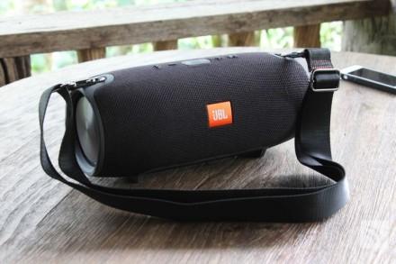 JBL Xtreme Новая Оригинал 40 Вт гарантия Портативный Bluetooth-динамик. Киев. фото 1