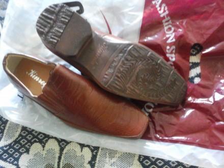 Туфли для мальчика. Мариуполь. фото 1
