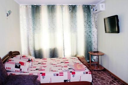 Посуточно отличная квартира от владельца в центре Мариуполя. Мариуполь. фото 1