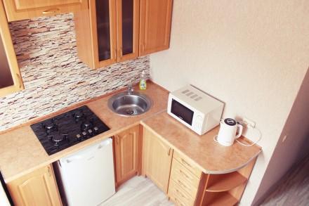 """Квартира класса """"люкс"""" для тех, кто любит тепло, уют и чистоту!  От собственни. Жовтневый, Мариуполь, Донецкая область. фото 5"""